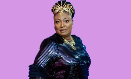 Stop Using Ladies Who Go Nude As Ambassadors - Irene Opare